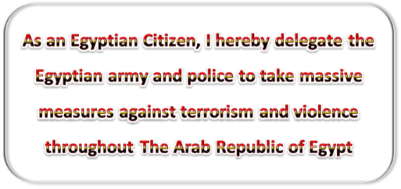 anti-terrorism-egypt-army-delegation-july-26-2013