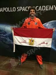 عمر-سمرة-أول-رائد-فضاء-مصرى