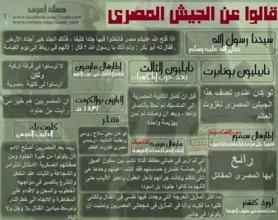 عظمة-جيش-مصر
