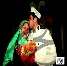 تكريم-النقيب-مصطفى-ثابت-والدة
