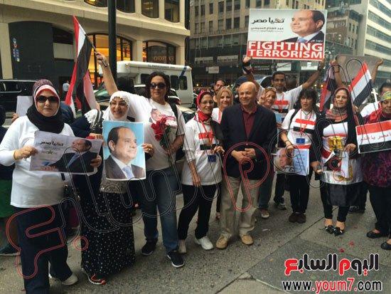 صور-السيسى-فى-نيويورك-1-هتاف-المصريين-1