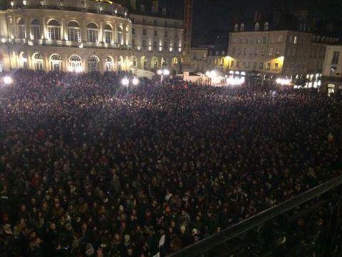 مظاهرات-فرنسا-شارلى_إيبدو-11-يناير-2015