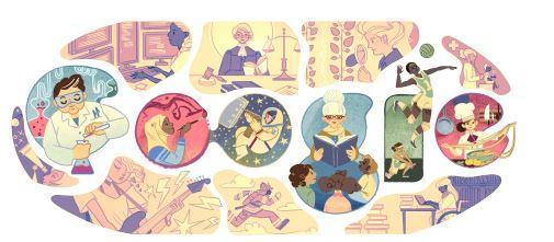 جوجل-عيد-المرأة