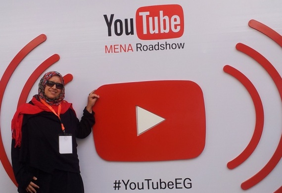 youtube-mena-roadshow-egypt-heba-hosny-3