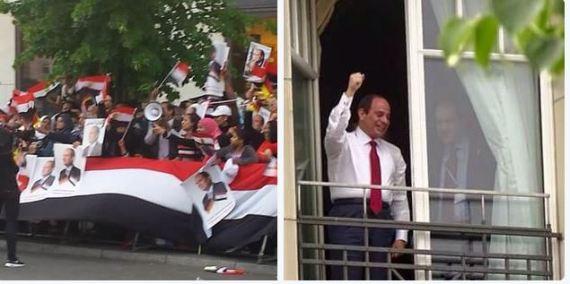 الرئيس-السيسى-ألمانيا-إستقبال-المصريين-3-يونيو-2015