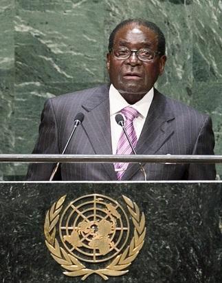 mugabe-un-summit-2015-كلمة-رئيس-زيمبابوى-الأمم-المتحدة