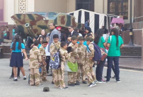 بانوراما-أكتوبر-معرض-ذاكرة-أكتوبر-القاهرة-11