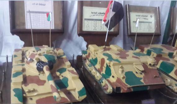 بانوراما-أكتوبر-معرض-ذاكرة-أكتوبر-القاهرة-8