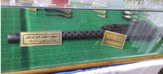 بانوراما-أكتوبر-معرض-ذاكرة-أكتوبر-القاهرة-7