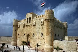 قلعة-قايتباى-إسكندرية