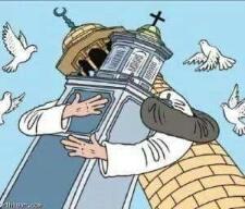 عيد-القيامة-مسلمين-أقباط-مصر
