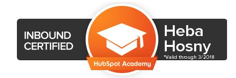 hubspot-inbound-marketing-ceritifcation-2017-heba-hosny